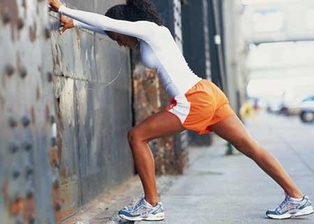 Kết quả hình ảnh cho Cool down and stretch